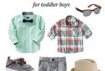 To Wear-Boys