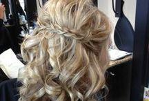 Hair.Affair / by Mandi DeWitt