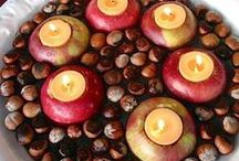 Apples All Over / by Rebecca Hartmann