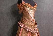 pantaloony bin | Coralie / by Ragtime Doll