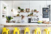 Food & Retail Spaces