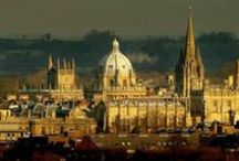 Oxford. There's nothing like it!