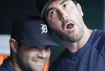 Detroit Tigers / by The Oakland Press