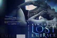 Lost Embrace / Lost Embrace (Immortals of New Orleans, Book 6.5) - Releasing with Romancing the Paranormal in May 2015, Individually in June 2015