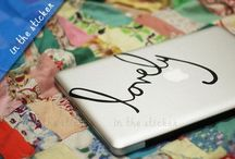All things Apple / Because I love my MacBook Pro, my iPad Air and my iPhone... all things Apple.