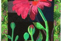 crafts applique and quilts