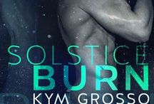 Audiobooks / Audiobooks by Kym Grosso