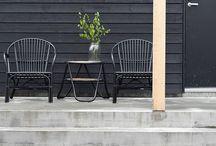 Balcony & Outdoor