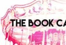 The Book Carousel Blog / www.thebookcarousel.com Book Reviews, Book Club, and Book-Related Fun!