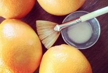 Beauty Tips and Tricks / skin care
