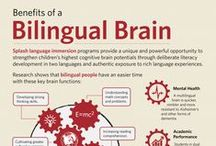 Language Learning / Tips and information for learning a second language.