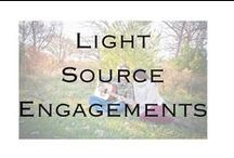 Light Source Engagements / Engagement Photo Shoots in the Milwaukee, Lake Geneva, Chicago, and Madison areas and beyond. Wedding Photography and engagement photography in Wisconsin and Illinois.