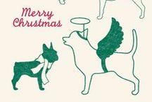 Festivities and Fun ☃  / Birthdays, parties, Christmas, holidays and happy days. / by Amanda Devine