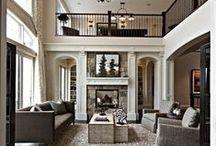 Things I'd love in my house! / by Pantéa Sokansanj