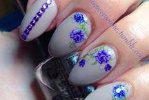 nail art / by Jolene Storace