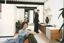 Mid Century Mod / Love MCM!! / by Stacey Ziegler