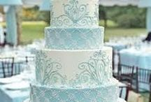 Cakes / by Stacey Ziegler