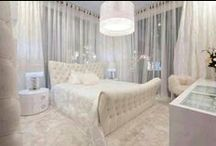 Bedrooms / Oh, yes!  I want a bedroom with a water feature!! / by Stacey Ziegler