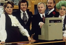 Are You Being Served? / I love the feeling of comfort I get when I watch this show...I love how it takes me back to a simpler time...
