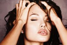 Angelina Jolie / If I could look like any woman in the world....