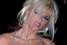 Anna Nicole Smith / So beautiful...