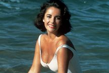 Elizabeth Taylor / Oh, what a fabulous woman she was!