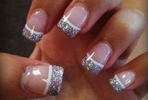 nails. / by Ashley Gardiner