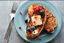 Breakfast-Brunch, Yum! / by Juli Bey