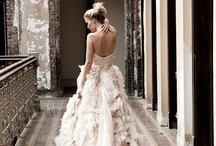 Wedding Dresses / by Imagine... Weddings & Special Events