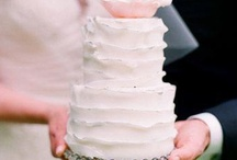 Wedding Cakes & Desserts / by Imagine... Weddings & Special Events