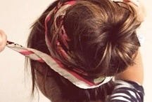 Hair. Hair. Hair.