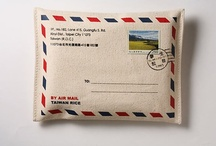 fantastic direct mail ideas / by Elaine Joli