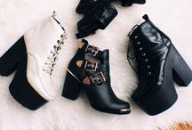 Walk This Way / Shoe Lust / by D