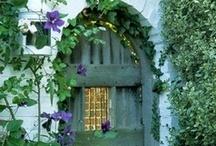 Windows + Doors / I <3 Doors