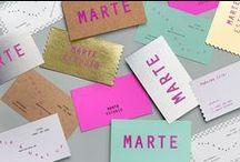 Graphic / Packaging / Branding / Best of packaging design, graphic design and branding. / by KNSTRCT