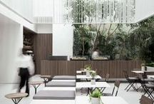 Interior Design / Contemporary interior spaces and the stories behind them. / by KNSTRCT