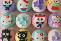 CUPCAKES!!!! / by Stacey Ziegler