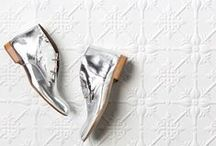 Kicks & Pumps / KNSTRCT's favorite sneakers, pumps, heels, sandals, kicks, shoes, loafers, wingtips and more!