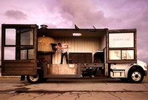 Food Truck Love / by KNSTRCT