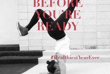 biz: Healthy. New. You. / by . .