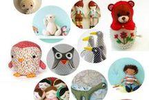 DIY Toys / by Cracra Kids - Federica Goria