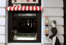 Fab sign+display+retail / by Elaine Joli