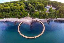 Sculptural Bridges / by KNSTRCT