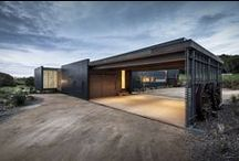 Farmhouses Al Fresco / by KNSTRCT