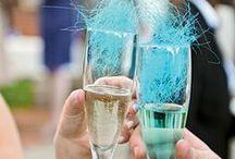 Champagne Glass Dreams