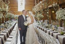 Tonya's Country Wedding Ideas / by Stacey Ziegler