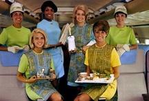 Airlines, Flight Attendants