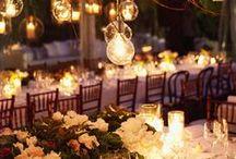 Weddings / by Katherine Devillebichot