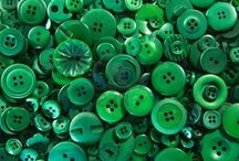 Green with Envy / Ahhh, this gorgeous green. It's always been my favorite color. Deep, saturated, glorious green! / by Adri Geppert