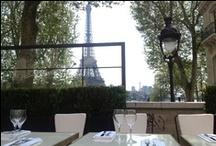 Parijs / by Cookfreshfood